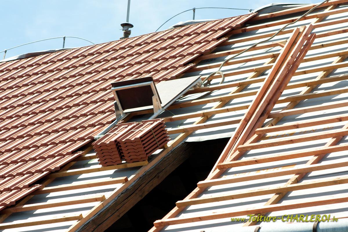 nouvelle toiture charleroi r novation de votre toit